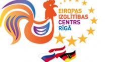 Eiropas izglītības centrs Rīgā