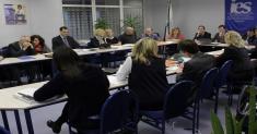 4. projekta koordinācijas sanāksme Tempus IV