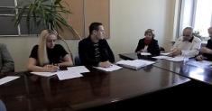 Студенты STA участвуют в учебном процессе