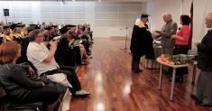 19.06.2015 - Video - Izlaidums - Diplomu svinīga izsniegšana
