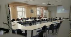 09. maijā plkst. 12.00 18. auditorijā notiks studentu tikšanās ar STA rektoru J. Zaķi